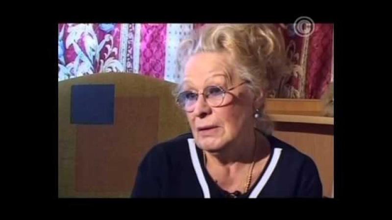 Как уходили кумиры - Рыбников Николай и Ларионова Алла