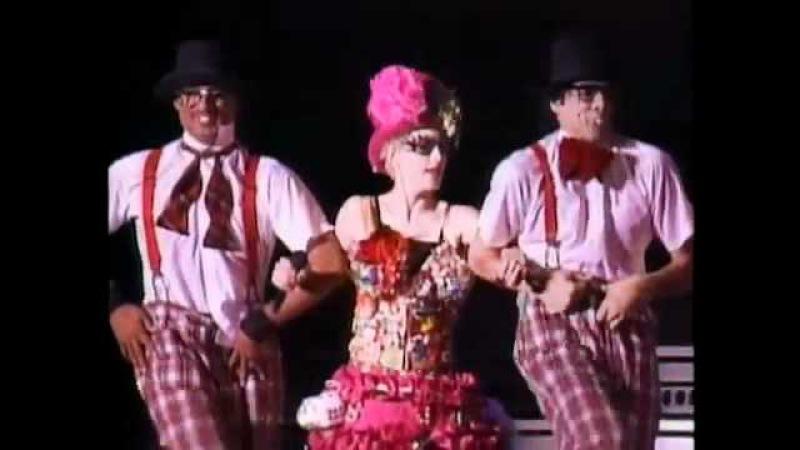 Madonna - Ciao Italia 1988 (Full Concert)