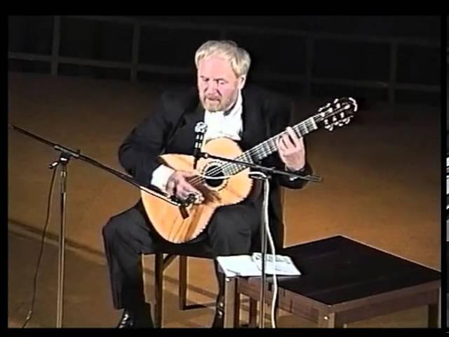 Александр Дольский концерт в Риге 1996 год Из архива СМ видео Евгений Орлов Алексей Халтурин