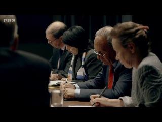 Фильм BBC: «Третья мировая война: в командном пункте»