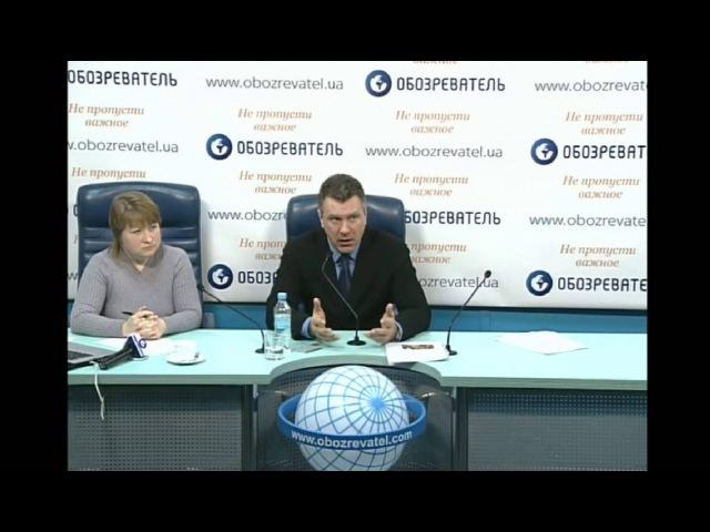 Игорь Беркут - кто такие украинцы в Европе Eng sbt