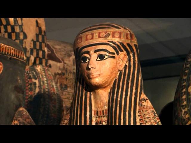 Egipto libro de los muertos HD