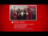 787 сюрпризов от Virgin atlantic