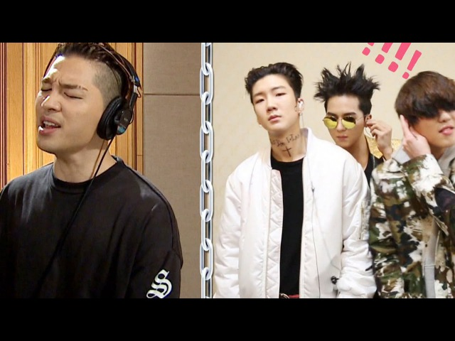 Swag filled participants sing Loser to be Taeyangs Fanduo! 《Fantastic Duo》판타스틱 듀오 EP02