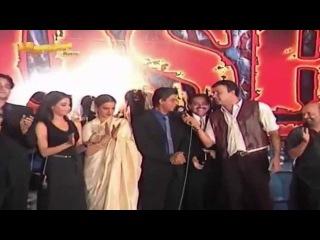 SRK & Rekha Grace Josh Music Launch!