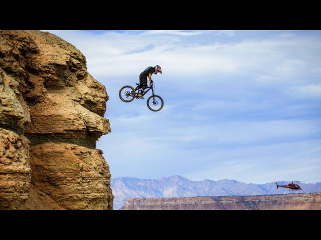 Red Bull Rampage 2015 Top Freeride Mountain Bike Highlights