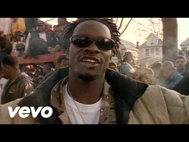 Lost Boyz - Jeeps, Lex Coups, Bimaz Benz