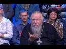 Протоиерей Димитрий Смирнов о войне в Сирии