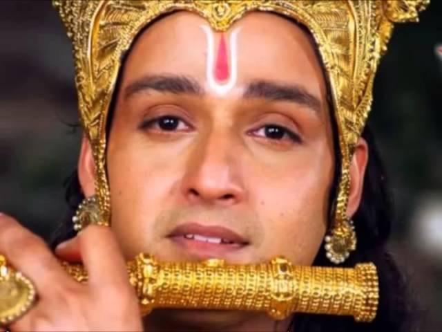 Hare Krisna - Saurabh Raaj Jain - Tum Hi Ho