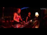 Berna Ozturk & Dj Tolga Tokmak & Mc Ksuysha -- Club Inferno Kemer-Turkey -- 2015 (1)