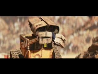 ВАЛЛ·И/WALL·E (2008) О съёмках №2