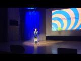 ИЧИХАРУ 2016 - Faye Wong  Eyes on Me (Final Fantasy VIII) - Tifa (Москва)