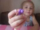 Стикизы Киндер сюрприз игрушки распаковка Stikeez Kinder surprise eggs toys