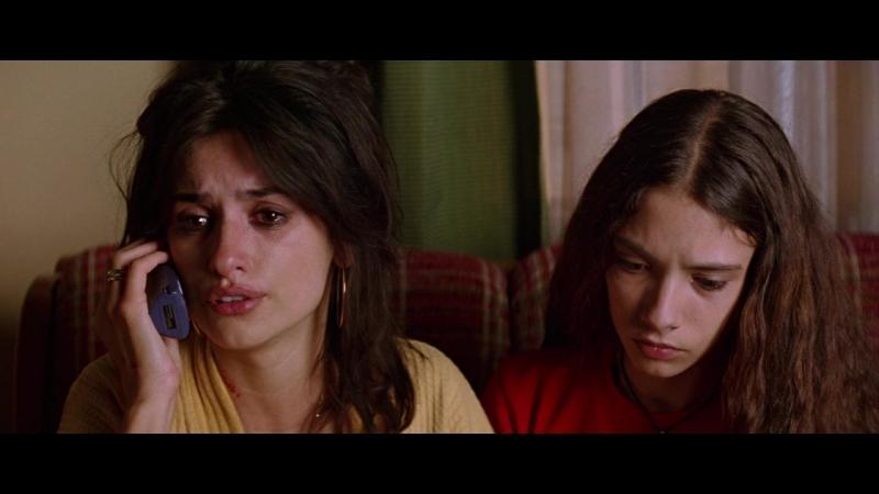 «Возвращение» |2006| Режиссер: Педро Альмодовар | драма, комедия, криминал