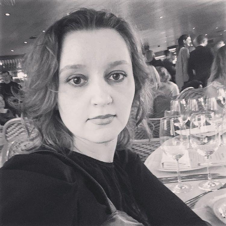 Татьяна Стрельникова | Москва