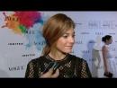 Los famosos se rinden ante el encanto de Carolina Herrera