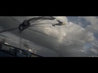 Битва за Севастополь (2015) - Сбитый мессершмитт