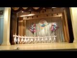 Греческий танец Сиртаки республиканский конкурс Звонкий каблучок 1 место