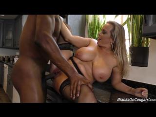 Amber Lynn Bach [MILF, Big Tits, Big Ass, All Sex, HD 1080]