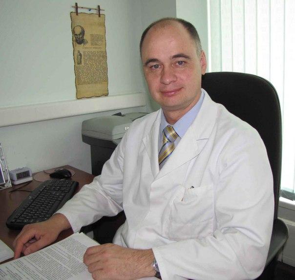 эндоваскулярная хирургия в урологии
