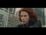 Мстители: Эра Альтрона (2015) - ТРЕЙЛЕР НА РУССКОМ