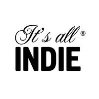 Логотип it's all indie