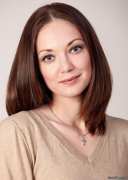 Мария Аниканова - биография - российские актрисы - Кино ...