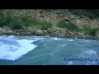 Путешествие в Грузию на майские праздники. 30.04. - 07. 05. Все включено, 700$. В программе: рафтинг на юге Грузии - река Мтквар