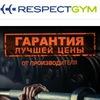 Respectgym   Профессиональные тренажеры