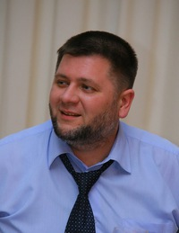 Александр Слюсарев