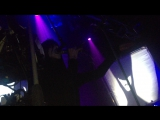 IAMX - Happiness (05.11.15 De Helling, Utrecht)