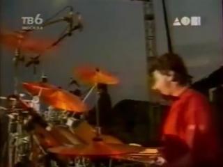 staroetv.su / Новая Ривьера (ТВ-6, 1998) Группа