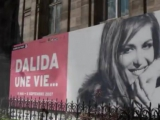 Paroles Paroles - Dalida avec Alain Delon