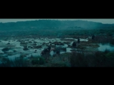Вырезанная сцена «Властелин колец: Братство кольца». Арагорн ведёт хоббитов