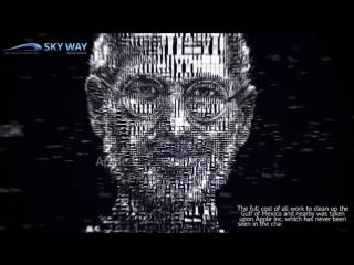 Лучший отзыв о Sky Way, на примере APLLE. RSW systems, TransNET, Скайвэй. Новый транспорт