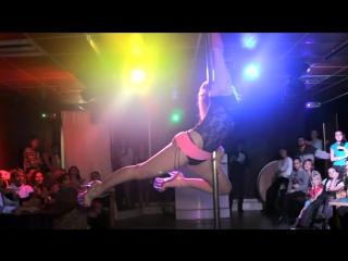 Юлия Лазарева/Первый отчетный концерт FoD dance school