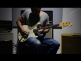 Ellie Goulding - Love Me Like You Do - Electric Guitar Cover