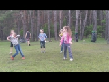 Танец красоток😜