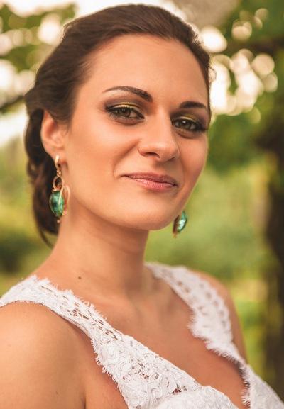 Ксения Кашина