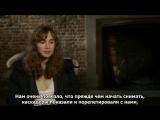 Фичуретка «Гордость и предубеждение и зомби» (rus sub)