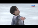 2016 Чемпионат России. Мужчины-КП. Адьян Питкеев