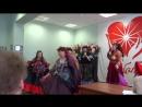 Разноцветные кибитки и ПАРАМЕЛЛА Цыганский танец Песня про ЗАБОТУ КЛАД