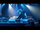 While She Sleeps - Death Toll @ Helsinki Jäähalli 12.11.2015