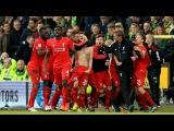 Ливерпуль - Сандерленд (2:2) | 25-й тур | Чемпионат Англии 2015/16 | ОБЗОР МАТЧА 06.02.16