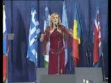 Diana Sudakova - Tarantella in Russian (Rossini)