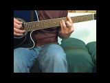 Semisonic - Closing Time - Acoustic Guitar Lesson
