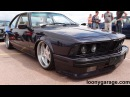 BMW E24 635 CSi Low Rider