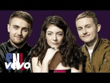 Disclosure - Magnets (Live on SNL) feat. Lorde
