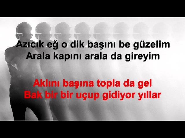 Hop De Karaoke Versiyon - İskender Paydaş feat. Tarkan