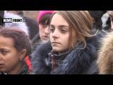 В Лутугино (ЛНР) почтили память погибших воинов - защитников Донбасса